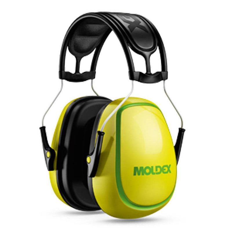 Moldex M4 Ear Muff  (Hearing Protection)