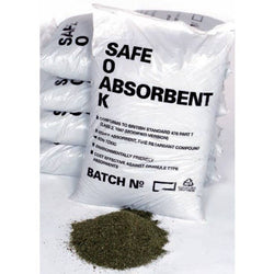 Safe Soak Loose Fibre Absorbent 30 Litres