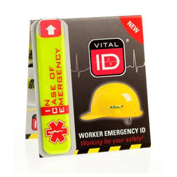 Vital ID Worker Emergency ID - ICE (image 1)
