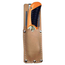 Pacific Handy Cutter Leather Clip On Holster