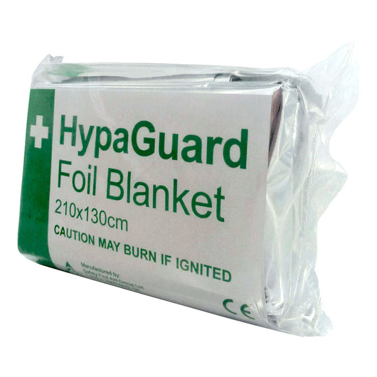 Click Medical Emergency Foil Blanket 1