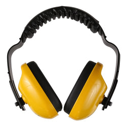 UCI Deluxe Ear Defender