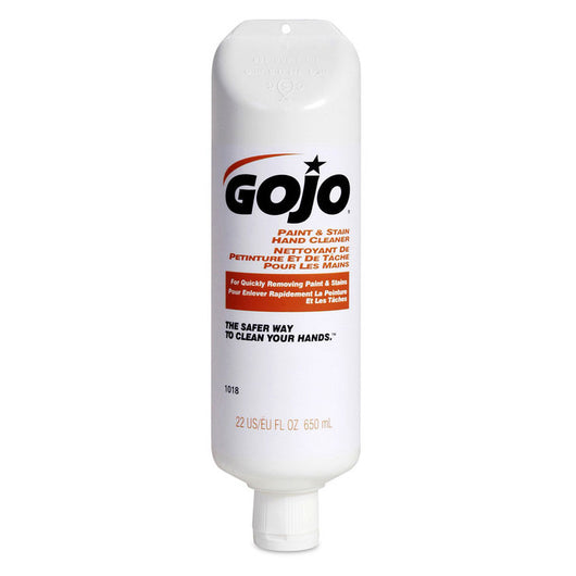 Gojo Professional Paint & Body Shop Hand Cleaner 650ml