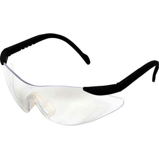 UCI Arafura Clear Lense Safety Glasses