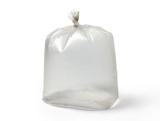 Recycle Bin Liners - Clear (Box of 200)