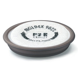 Moldex 9022 P2RD + Ozone Particulate Filters (Respiratory Protection)