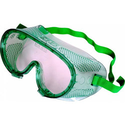 UCI Direct Vent Safety Goggles