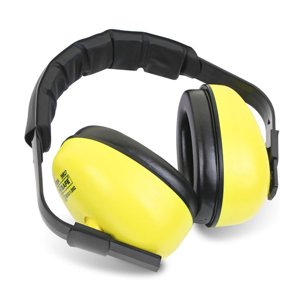 B-Safe High Visibility Ear Defenders
