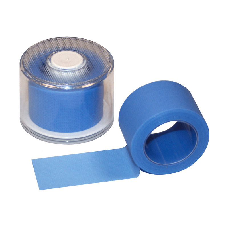 Blue Washproof Tape image 1