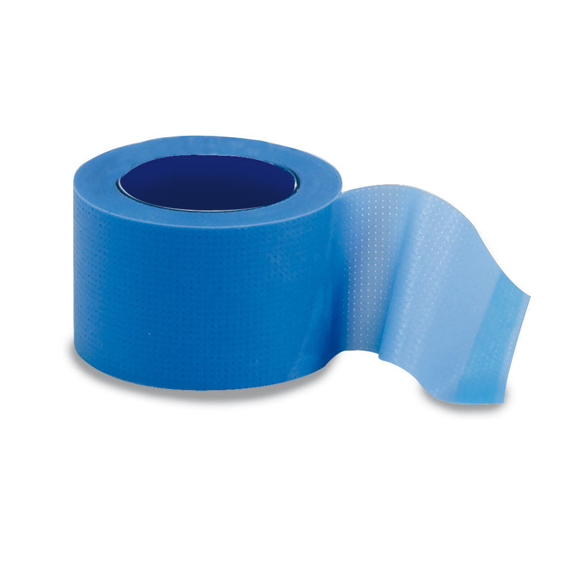 Blue Washproof Tape image 2