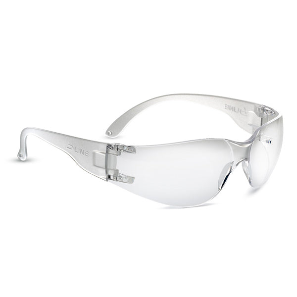 Bolle B-Line BL30 Safety Glasses Clear