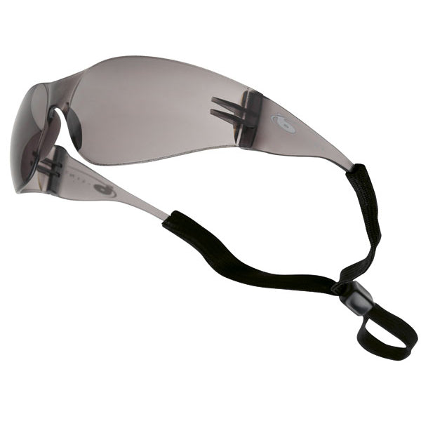 Bollé B-Line BL10CF Smoke Lens Safety Glasses
