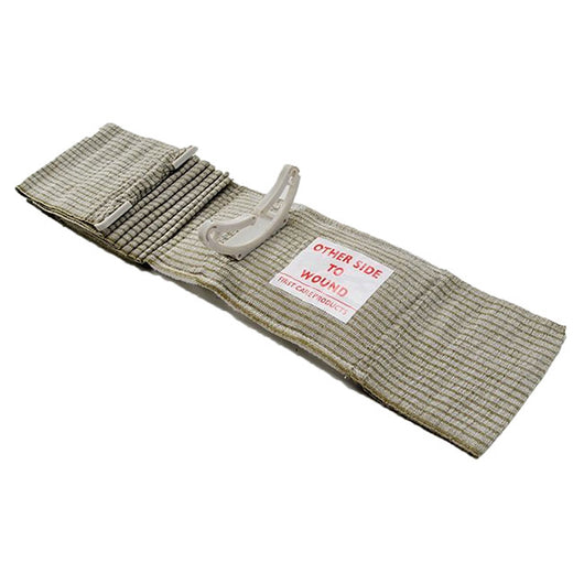 Click Medical 15cm Emergency Bandage