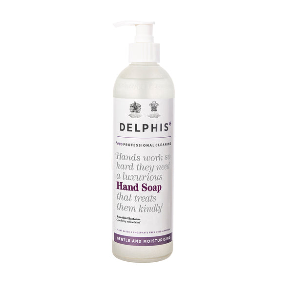 Delphis Eco Hand Soap (350ml)