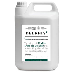 Delphis Eco Multi-Purpose Cleaner Concentrated (5ltr)