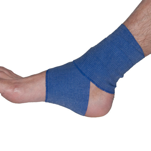 Koolpak Elasticated Cold Bandage - 7.5cm x 2m