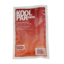 Koolpak Instant Hot Pack x5