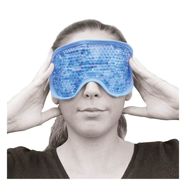 Koolpak KoolBead Reusable Hot or Cold Eye Mask
