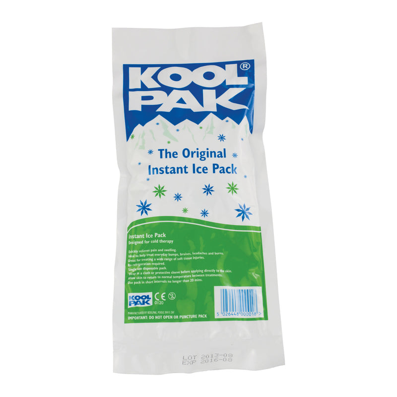 Koolpak Original Instant Ice Pack x5