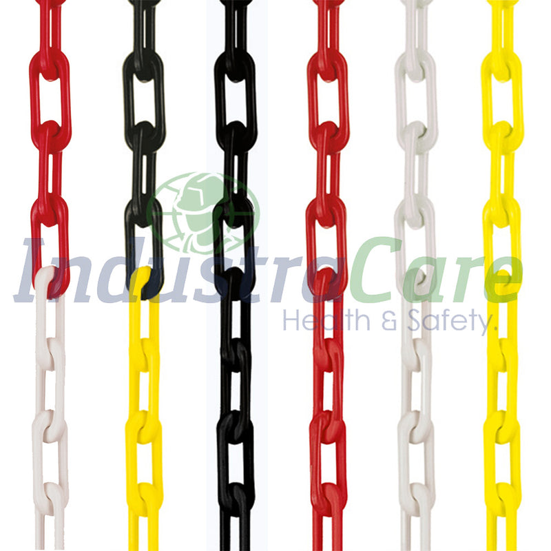 Traffic-Line MNK 6mm Nylon Barrier Chains