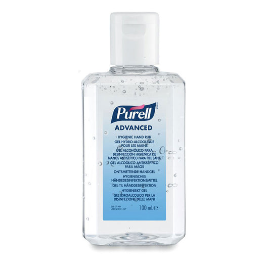 Purell Advanced Alcohol Hand Rub/Sanitiser