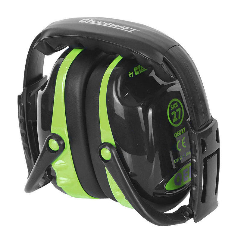 QED SNR 27 Ear Defenders