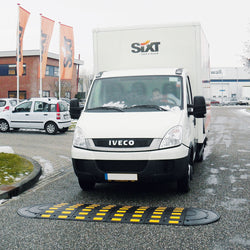SafeRide Extra Wide Speed Reduction Ramp 15mph (image 1)