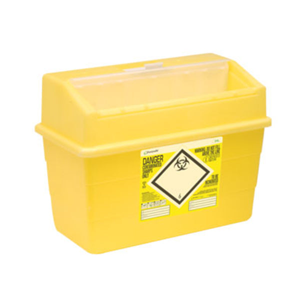 Sharp Safe 24Ltr Sharps Disposal Bin