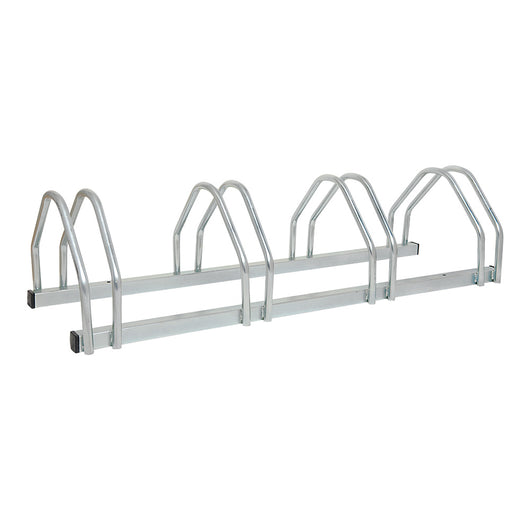 Traffic-Line Compact 4 Bike Rack