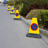 Traffic-Line No Waiting Cone (Image 2)