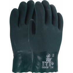 UCI V327 Heavyweight Double Dipped Chemical Resistant Gauntlet