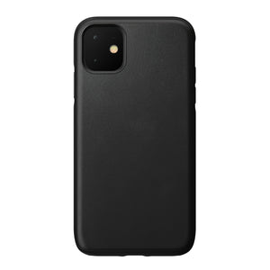 iPhone 11 Rugged Case Black