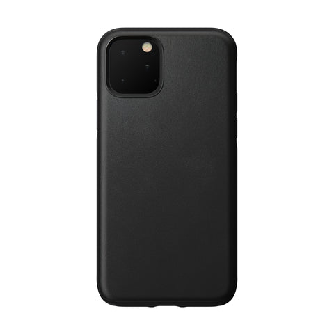 Rugged Case iPhone 11 Pro Black