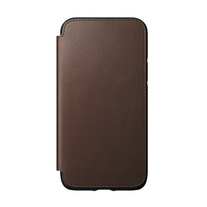 Rugged Folio iPhone 11 Pro Brown