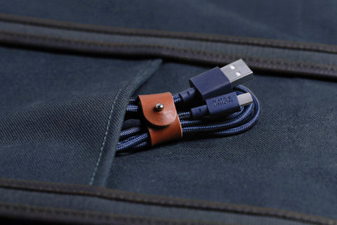 Native Union Belt Cable ( USB A to USB C )