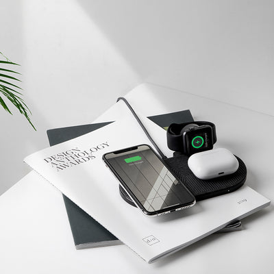 Native Union Drop XL Wireless Charger (Watch Edition) - Ante Shop