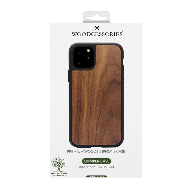Woodcessories EcoBump for New iPhone 11 Cases