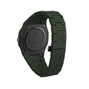 D1 Marble 40mm Green Olive Mens Ladies Unisex Singapore antelimited