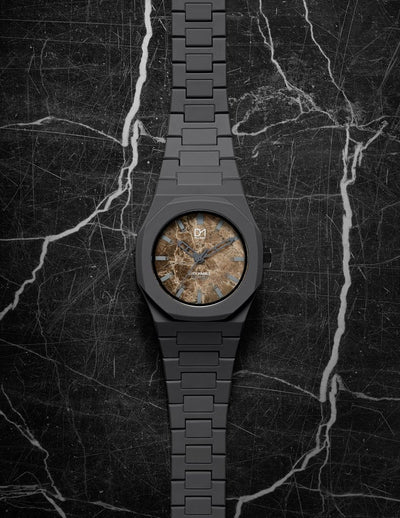 D1 Marble 40mm Grey - Ante Shop