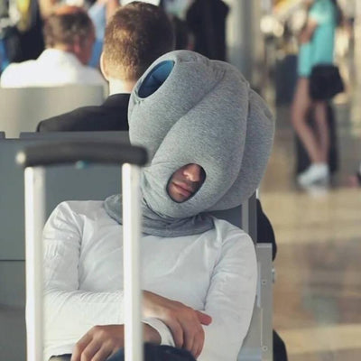 Ostrich Pillow Singapore - OstrichPillow ORIGINAL Immersive Napping Pillow - Ante Singapore