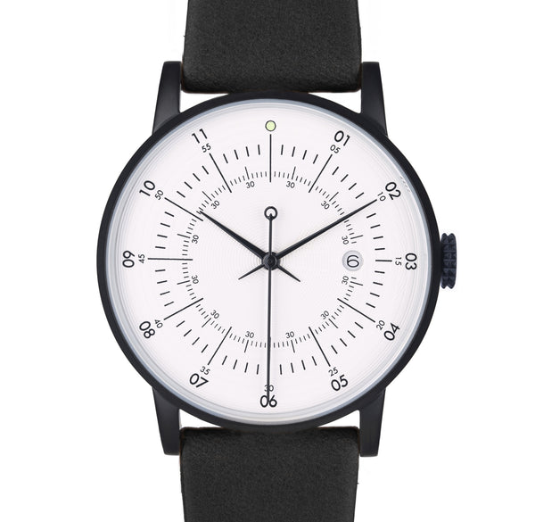 SQ38 Plano watch, PS-16