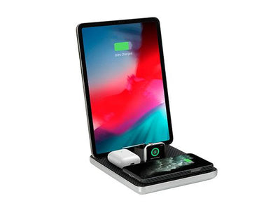 Pitaka Air Quad 4-in-1 Wireless Charging Dock - Ante Shop