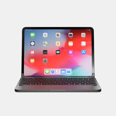 Brydge iPad Pro 11 and 12.9 (2020/2018) - Ante Shop - Work from home - ipad 11 pro keyboard