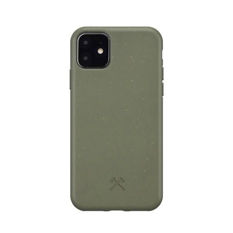 Woodcessories Bio Case for New iPhone 11 Cases