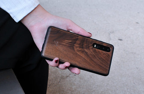 Woodcessories Huawei Case