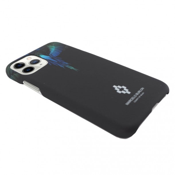 Marcelo Burlon Blue Wings for New iPhone 11 Cases
