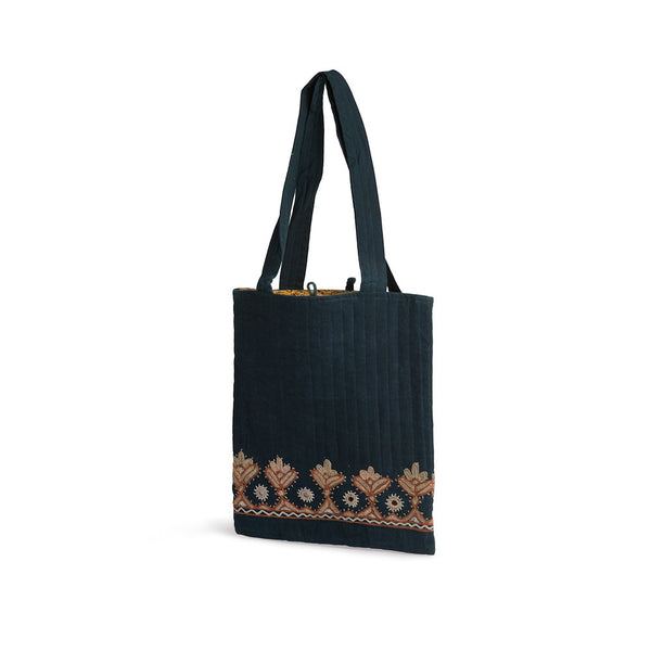 Tote Bag : Hand Embroidery