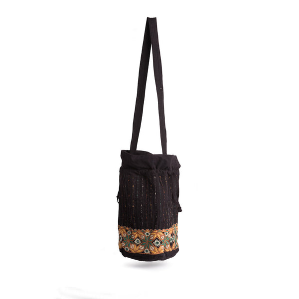 Cotton Hippie Bag