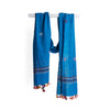 Silk Stole with Hand Embroidery SUF