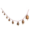 Copper Coated Bell Hanging
